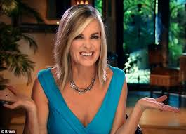 eileen davidson hairstyle 2015 real housewives yolanda foster learns of daughter s drunken
