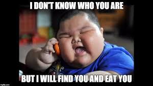 Fat Asian Kid Meme - fat asian kid imgflip