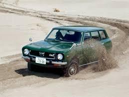classic subaru wagon topical advertising station wagons ran when parked