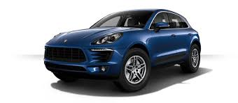porsche macan 2016 price porsche macan colour guide and prices 2015 carwow