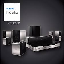philips 5 1 home theater philips fidelio bluray home theatre 5 1 home theater htb9550d 98