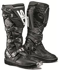 motocross boots sidi sidi x 3 boots revzilla