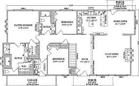 large bungalow house plans pictures large bungalow floor plans the architectural