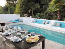 palm springs style outdoor furniture outdoor designs