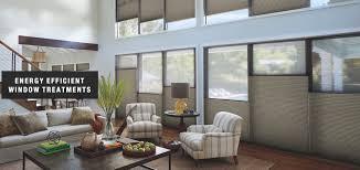 energy efficient window treatments east coast designs inc in