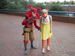 foxy costume five nights at freddy s foxy costume search apparently