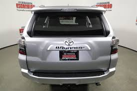 new 2018 toyota 4runner sr5 sport utility in escondido 1015428