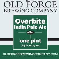 Old Forge Overbite IPA | BeerPulse