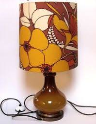 70 S Style Furniture 70s by 70 U0027s Lamp Now I Just Need A House Pinterest Retro