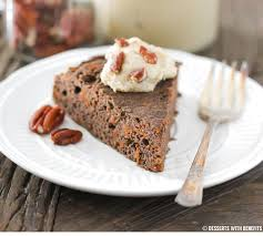 healthy buckwheat carrot cake gluten free desserts with benefits