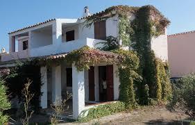 Alleinstehendes Haus Kaufen Sardinien Alleinstehendes Ferienhaus Casa Edma 850 M Von Strand