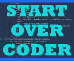 coder class start coder