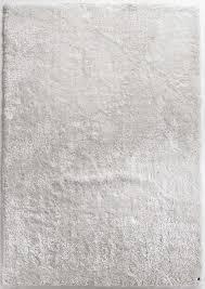 tom tailor soft tufted white rug u0026 reviews wayfair co uk