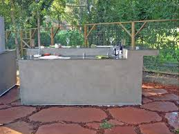 diy outdoor kitchen island 22 diy outdoor kitchens electrohome info