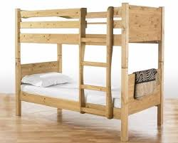 Bunk Bed Plans By WeekendWarrior  LumberJockscom  Woodworking - Wooden bunk bed plans
