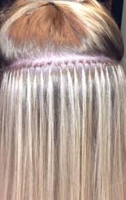 permanent hair extensions clip in hair extensions can cause bad damage semi permanent hair