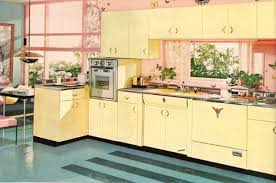 50s kitchen ideas history of kitchen decors diy projects craft ideas how to s for