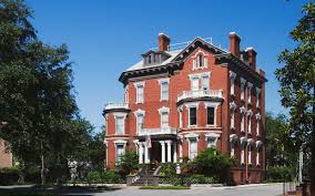 america u0027s most haunted places travel leisure