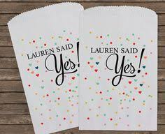 candy bar bags personalized bridal shower favors candy bar bags wedding candy favor bags