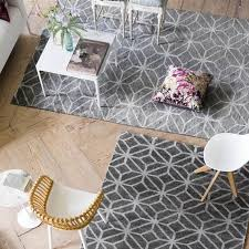 rugs satisfactory gray geometric bath rug notable yellow and