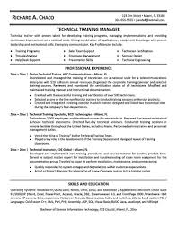 example summary for resume marketing manager with in how to write
