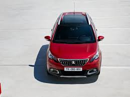 what car peugeot 2008 peugeot 2008 2017 picture 137 of 244