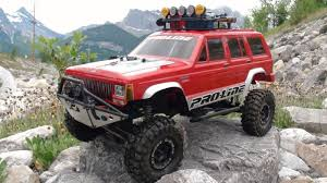 rc jeep for sale rc adventures proline project 1 9 jeep chrokee rcu forums