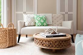 west elm round coffee table pebble coffee table west elm
