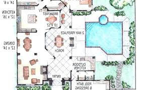 courtyard home plans plans center courtyard house plans