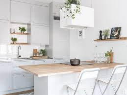 inspiration cuisine ouverte un 40m à göteborg cuisine ouverte ouvert et cuisines