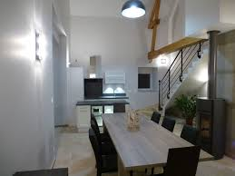 Landes Dining Room Spacious Cottage Close To Castles Of Homeaway Landes Le Gaulois