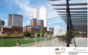 Cinder Block Garage Plans by Residential And Office Tower Designs Presented For Government