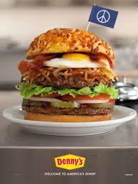 denny s makes peace burger offer to burger king after mcdonald s