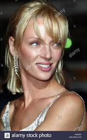 uma thurmans hair in kill bill uma thurman kill bill vol 1 la film prem chinese theatre