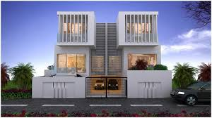 home desig small home design simplex house design service provider from indore
