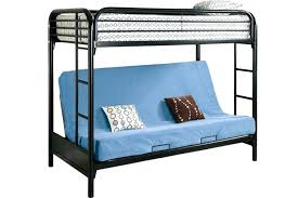Futon Bunk Beds With Mattress Futon Bunk Bed Home Futon Bunk Bed For Sale