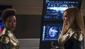 Seeking Season 1 Trailer Trek Discovery Season 1 Episode 12 Vaulting Ambition