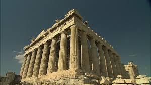 imagenes de antigua atenas grecia antigua ruina atenas hd stock video 135 080 304