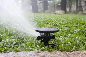 how to install a sprinkler system that u0027ll keep your lawn fresh
