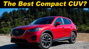 mazdas 2016 2016 mazda cx 5 review and road test detailed in 4k youtube