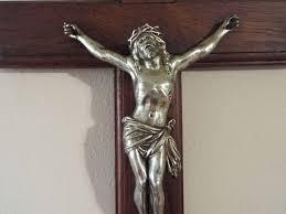 crucifix wall decor 9 best vintage crucifix images on crosses