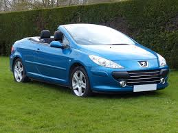 peugeot 407 coupe modified used peugeot 307 convertible for sale motors co uk