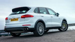 porsche electric hybrid porsche cayenne s e hybrid 2015 uk review motoring research