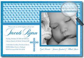 blue polkadot baptism invitation di 801 harrison greetings
