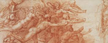 michelangelo and his influence drawings from windsor castle