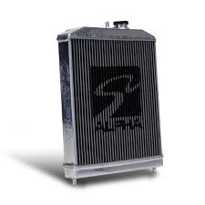 skunk2 alpha series half size dual core radiator manual trans
