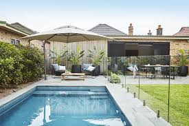 Pool Landscape Pictures by Pool Builders Sydney Concrete Swimming Pools Sydney Nsw