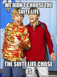 Zack Meme - and cody