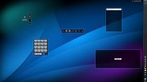 bureau ne s affiche pas déplacement des icônes sur le bureau résolu kde plasma