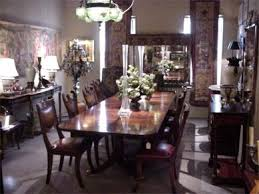 european reproduction dining room tables and antique dining room